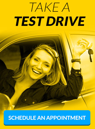 Schedule a test drive at Eastern Region Re-Marketing Svs